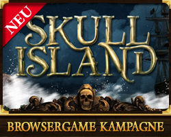 Skullisland.de Piraten Browsergame
