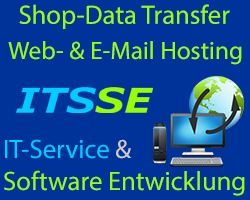 ITSSE - IT-Service & Software